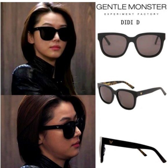 2d2e302a8d gentle monster Accessories - Gentle monster dreamer didi d sunglasses